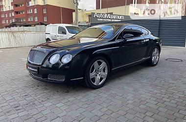 Bentley Continental GT 2007 в Киеве