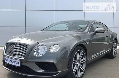 Bentley Continental 2017 в Киеве