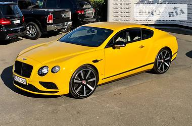 Bentley Continental  V8S