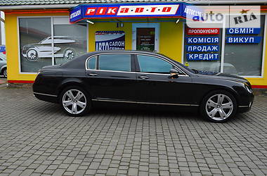 Bentley Continental 2005 в Львові