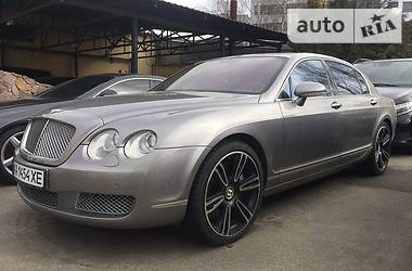 Bentley Continental 2006 в Києві