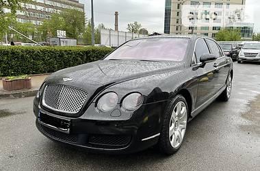 Седан Bentley Continental 2006 в Києві