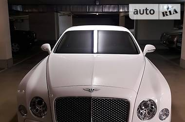 Bentley Mulsanne 2013 в Киеве
