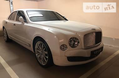 Bentley Mulsanne 2013 в Киеве