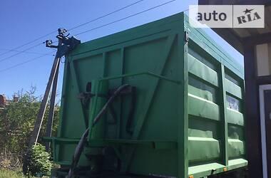 Berger N31 2012 в Константиновке