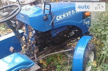 Трактор Bizon 1100A 2018 в Сумах