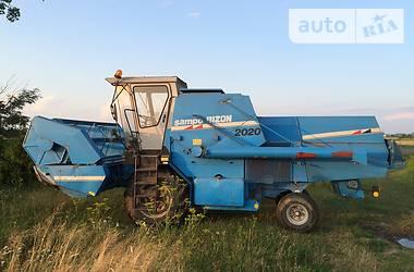 Bizon Z110 1997 в Жовкві