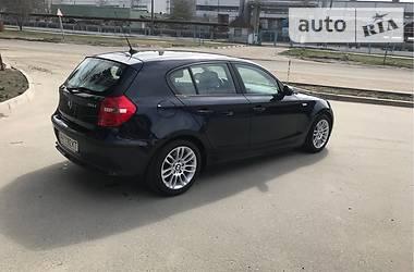 BMW 116 2008
