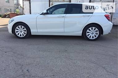 BMW 116 2013 в Чернигове