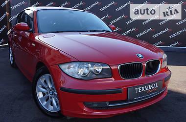 BMW 116 2007 в Одессе