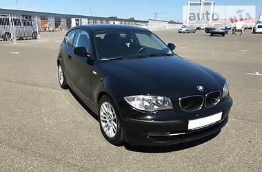 BMW 116 2011 в Чернигове