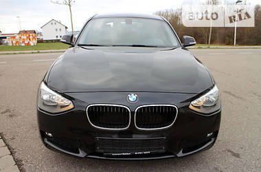 BMW 116 2013 в Житомире