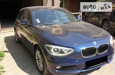 BMW 116 2014 в Києві