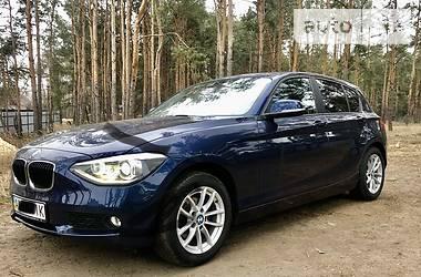 BMW 116 2014 в Киеве