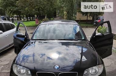 BMW 116 2006 в Калуше