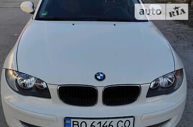 BMW 116 2009 в Тернополе