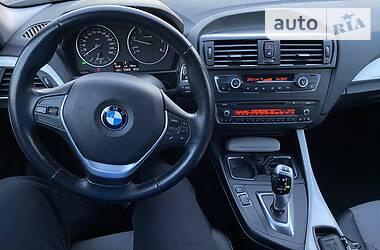 BMW 116 2012 в Днепре