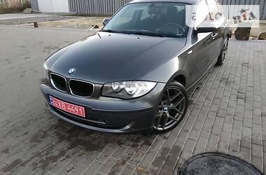 BMW 116 2007 в Ровно