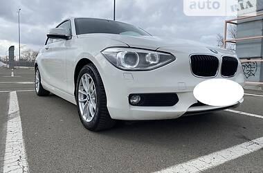 Купе BMW 116 2013 в Киеве