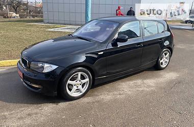 BMW 116 2011 в Житомире