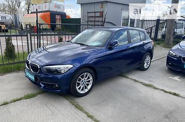 BMW 116 2017 в Киеве