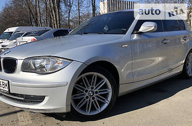 BMW 116 2010 в Києві