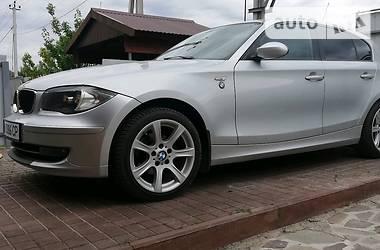 Хэтчбек BMW 116 2009 в Киеве