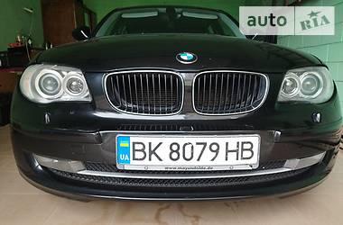 Хэтчбек BMW 116 2011 в Ратным