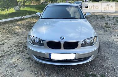 Хэтчбек BMW 116 2010 в Болграде