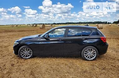 Хэтчбек BMW 116 2016 в Киеве