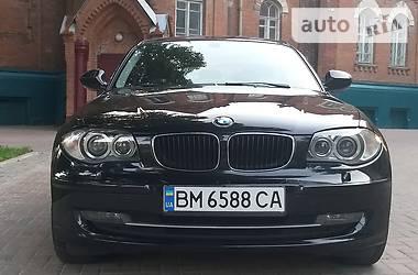 Хэтчбек BMW 116 2010 в Сумах