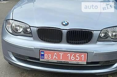 Купе BMW 116 2009 в Києві