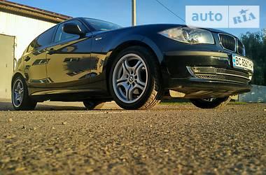 BMW 118 2010 в Львове