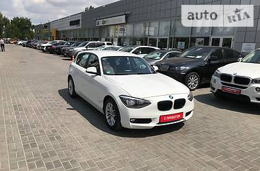 BMW 118 2014 в Херсоне