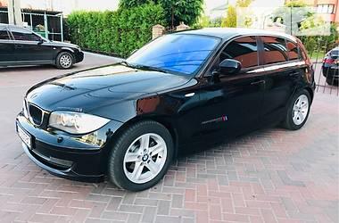 BMW 118 2010 в Софиевской Борщаговке
