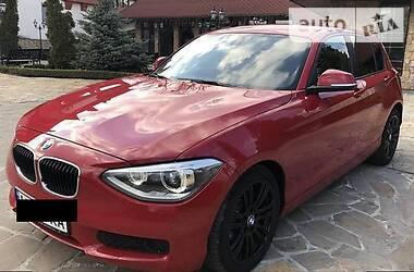 BMW 118 2014 в Киеве