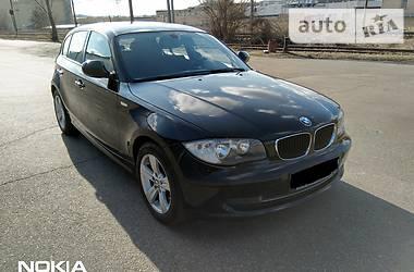 BMW 118 2011 в Киеве