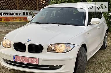 BMW 118 2011 в Полтаве