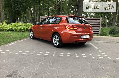 BMW 118 2017 в Киеве