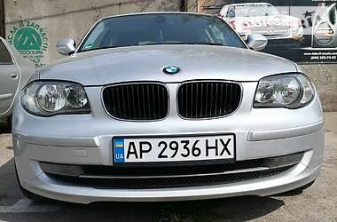 BMW 118 2009 в Запорожье