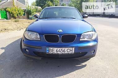 BMW 118 2006 в Николаеве