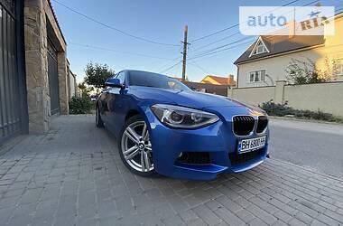 BMW 118 2014 в Одессе
