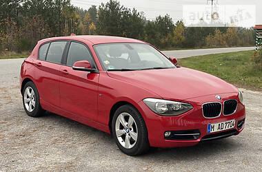 BMW 118 2012 в Шепетовке