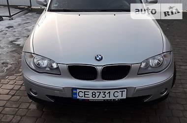 BMW 118 2006 в Хотині