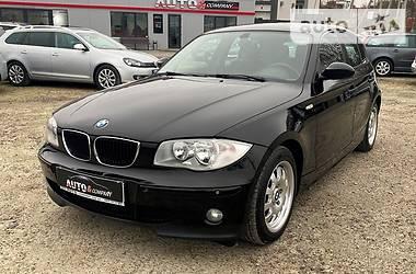 BMW 118 2006 в Львове