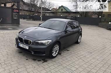 BMW 118 2016 в Ивано-Франковске