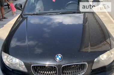 Хетчбек BMW 118 2009 в Пулинах
