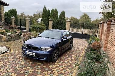 Хэтчбек BMW 118 2011 в Луцке