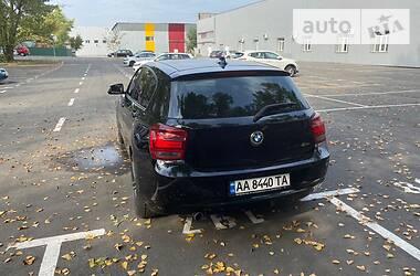 BMW 120 2013 в Киеве
