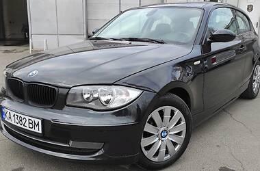 BMW 120 2009 в Кривом Роге